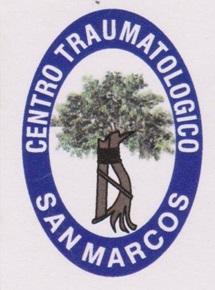 Centro Traumatológico San Marcos