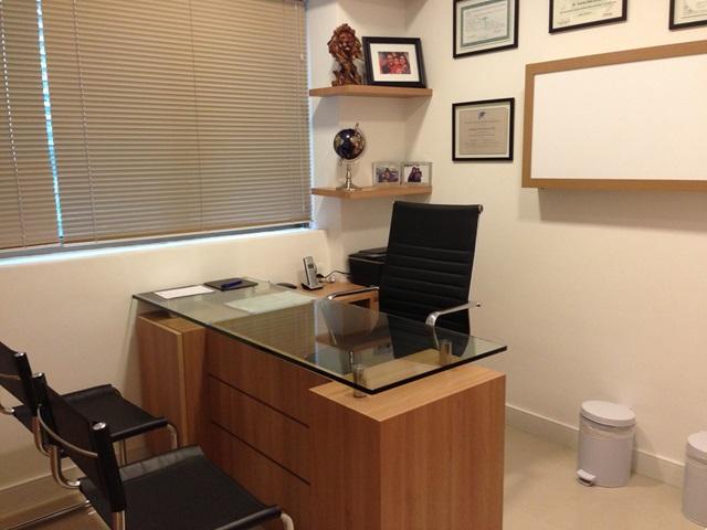 Dr. Mario Corrêa Netto Pacheco Jr - gallery photo