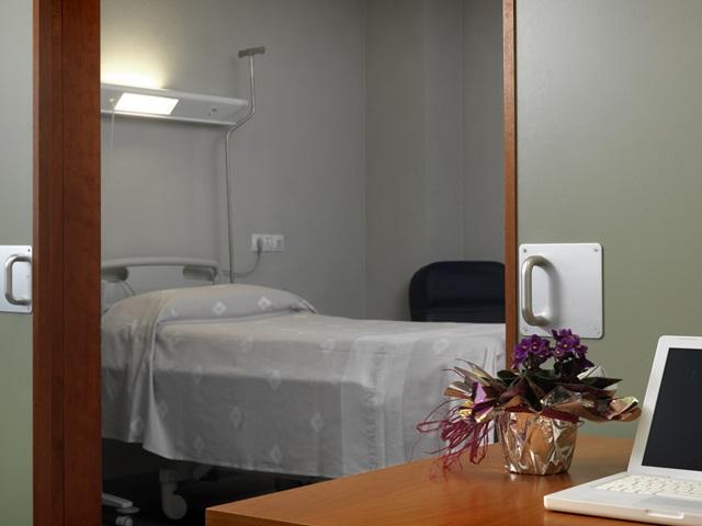 hospital nisa rey don jaime: