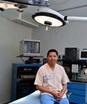 Dr. Serafin Garnelo Cabañas
