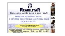 Clínica Reabilitar