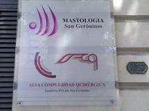 Mastologia San Geronimo & A.C.Q.