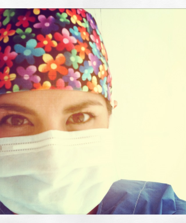 Dra. Mariana Duran Ortiz