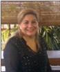 Dra. Alma Minerva Pérez Ríos