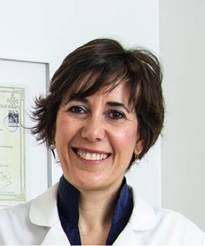 Dra. Margarita Marcelino Lopez