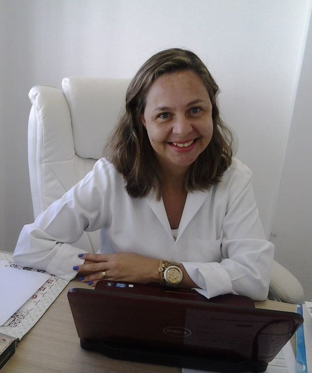 Gisele Vieira - profile image