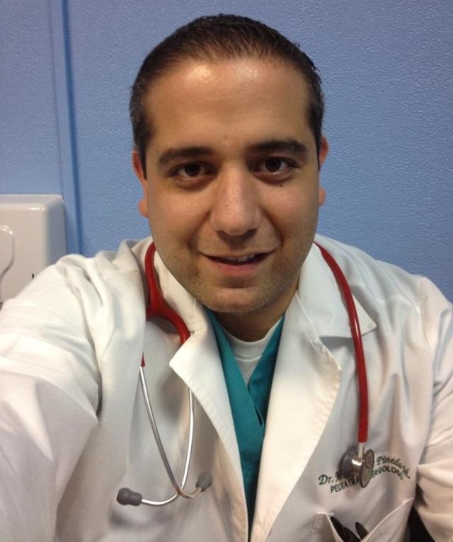 Dr. Mario Luis Pineda Maldonado - 635363337858429270