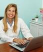 Dra. Gilda de Moura Lavecchia
