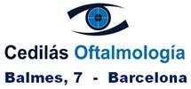 Cedilás Oftalmología - Barcelona