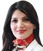 Dr. Pegah Ceric Dehdari