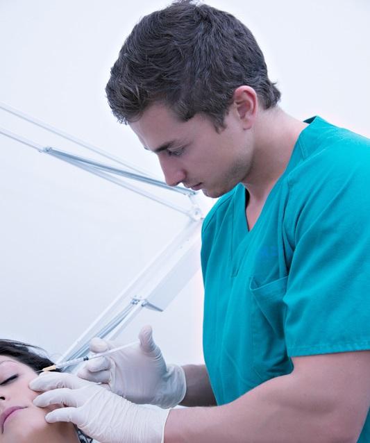 Dr. Emiliano Grillo - profile image