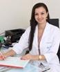 Dra. Flavia Solano Patricio da Silva