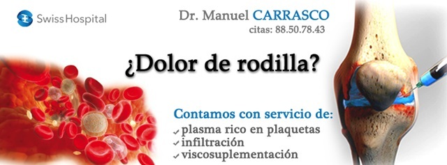 Dr. Manuel Carrasco Saldivar - gallery photo
