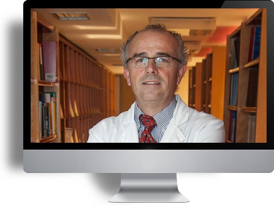 Dr. José Carlos Álvarez García - gallery photo