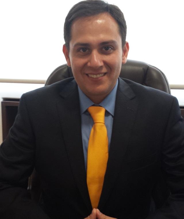 Dr. Alfonso Franco Morales - profile image