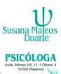 Susana Mateos Duarte