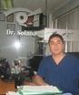 Dr. Víctor Abraham Solano Cruz
