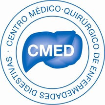 Centro Médico Quirúrgico de Enfermedades Digestivas. CMED