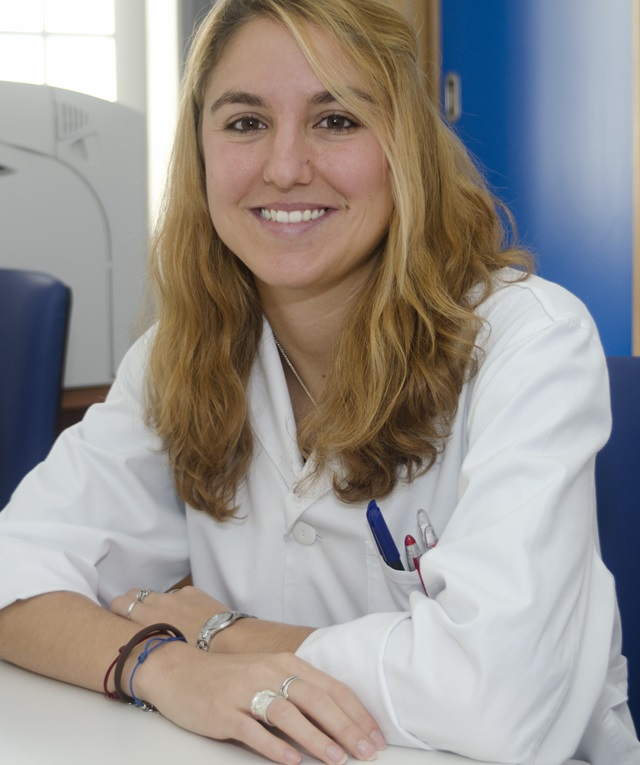 Maria Palomino Garcia - 635484540052318234