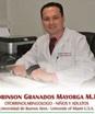 Dr. Robinson Granados Mayorga