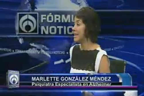 Dra. Marlette González Méndez - gallery photo