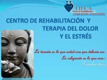Idea : Centro de Rehabilitación Para El Dolor, Estres y Estetica