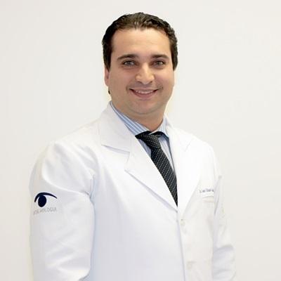 Dr. José Eduardo Simarro Rios - gallery photo