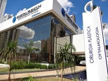 Hospital Premium - J2 Oftalmologia