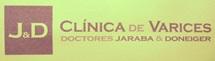 Clínica de Varices Doctores Jaraba y Doneiger - Madrid