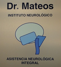 Instituto Neurológico Dr. Mateos