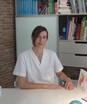 Dra. Concha Escrivá Martí