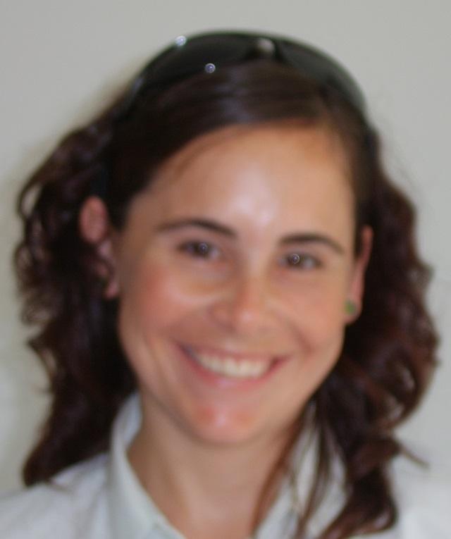Dra. Paula Rodriguez Alessi