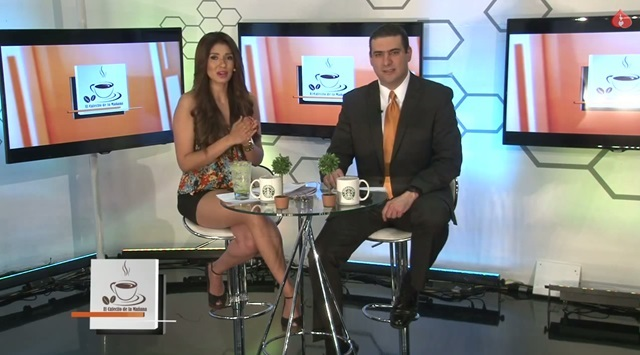 Dr. Abelardo Lemus Lopez - gallery photo