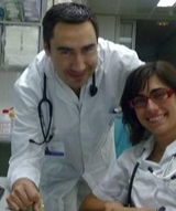 Dr. Cristian Molina Pizarro