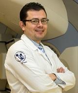 Dr. José Manuel García Ramírez