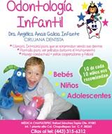 Dra. Angélica Anais Galicia Infante