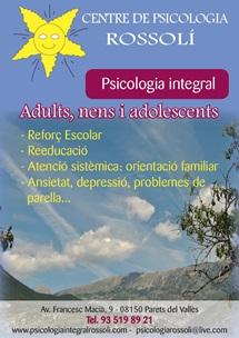 Centro de Psicología Integral Rossolí