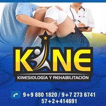 KINE Kinesiologia Y Rehabilitación