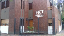 Fkt consultorios medicos y kinesiologia