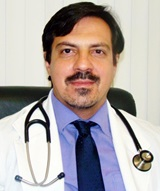 Prof. Dr. Sergio Renato Pais-Costa