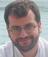 Dr. César Díaz Torné