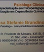 Dra. Melissa Stefanie Brandino