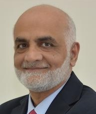 Dr zia ul hassan