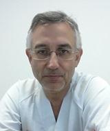 Dr. Manuel Antonio Botana López