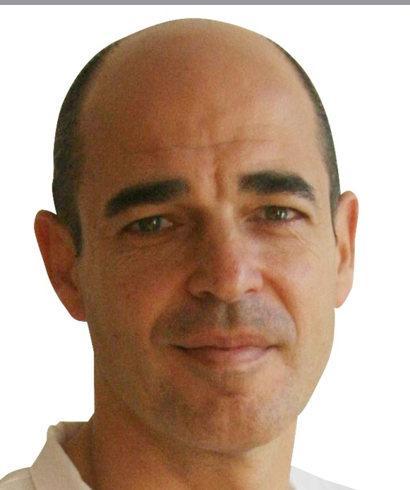Dr. Lluís Cavero Roig
