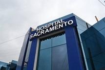 Hospital Sacramento
