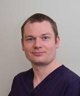 Dr. Richard Lilleker