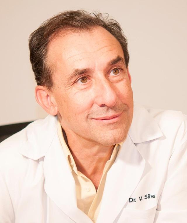 Dr. Vicente C. Silva Deustua