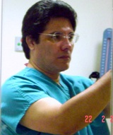 Dr. Rafael Velasco Marin