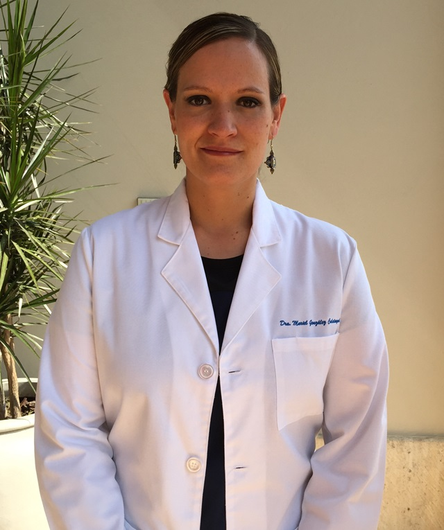 Dra. Mariel González Calatayud - profile image